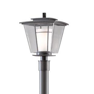 Hubbardton Forge Beacon Hall Outdoor 1-Light Lantern Head