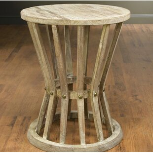 Behdad End Table by Bayou Breeze