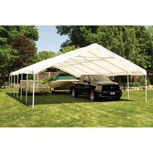 ShelterLogic Ultra Max 30 Ft. x 40 Ft. Canopy