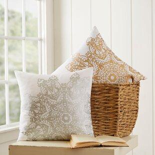 Barham Pillow Cover