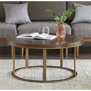 Corston Coffee Table Brayden Studio Best Choices