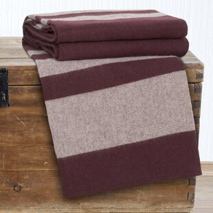 2503e05124 Wool Blankets   Throws You ll Love