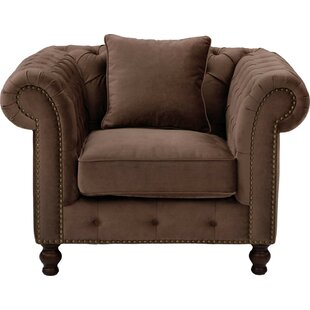 Barkingside Armchair by Darby Home Co