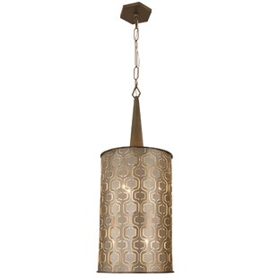 Bloomsbury Market Jaylee 6-Light Foyer Pendant