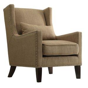 Oneill Wingback Armchair