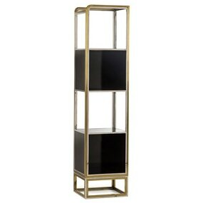 Boyd Mix Etagere Bookcase