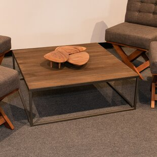 Vintage Coffee Table by RE..