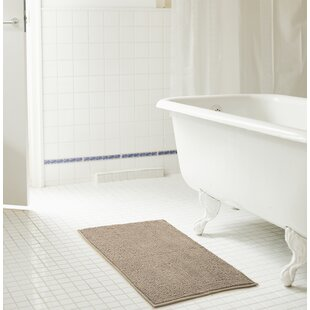 Compare & Buy Bowden Short Pile Chenille Bath Rug ByWinston Porter