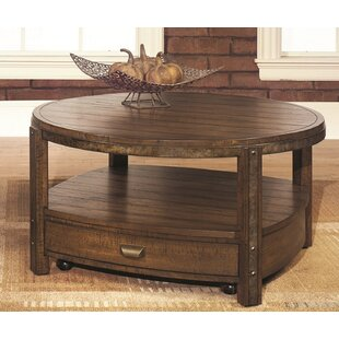 Ivette Coffee Table