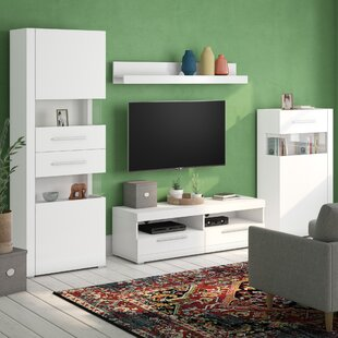 Minden Entertainment Unit For TVs Up To 58