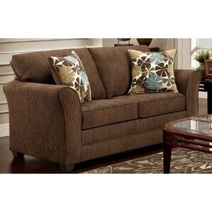 Essex Loveseat by Chelsea Home