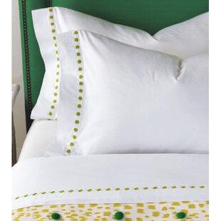 Tropical Dreams 300 Thread Count 100% Cotton Sheet Set