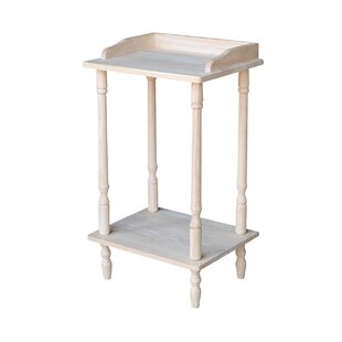Lynn Multi-Tiered End Table