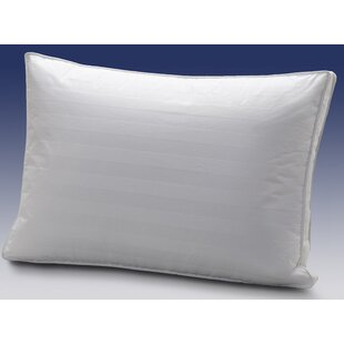 Firm Luxury Gel Microfibre Down and Down Alternative Pillow