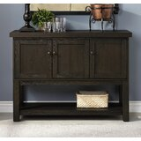 Bellmont 48 Wide Buffet Table by Gracie Oaks