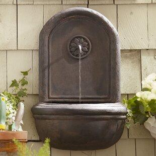 Birch Lane™ Resin Artisan Fountain