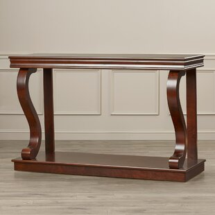 Top Reviews Mortimer Console Table By Darby Home Co