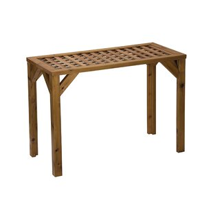 Grown For You Teak Dining Table