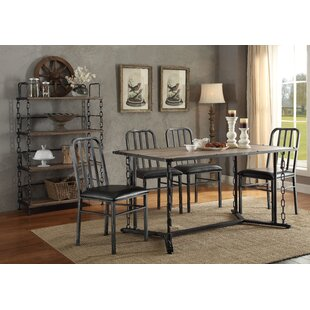 Maidenhead 5 Piece Dining Set by Willisto..