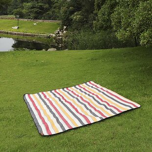 Luxury Insulated Picnic Blanket
