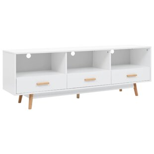 Review Katelynn TV Stand For TVs Up To 70