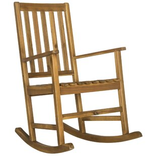Jairo Rocking Chair By Sol 72 Outdoor