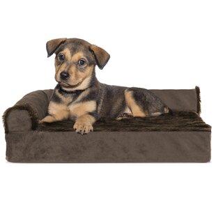 Sofa Dog Beds You'll Love in 2019 | Wayfair
