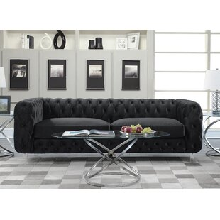Bourn Standard Sofa by Everly Quinn Great Reviews
