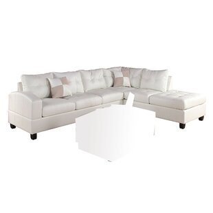 Latitude Run Coots Sectional