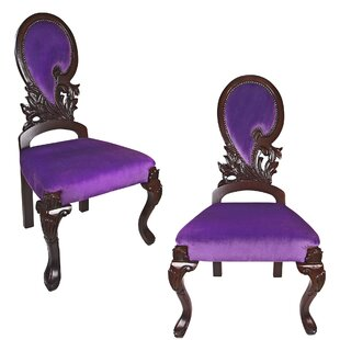 Design Toscano Couture Side Chair (Set of 2)