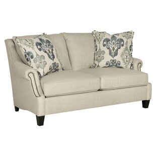 Great choice Martin Loveseat by Bernhardt Reviews (2019) & Buyer's Guide