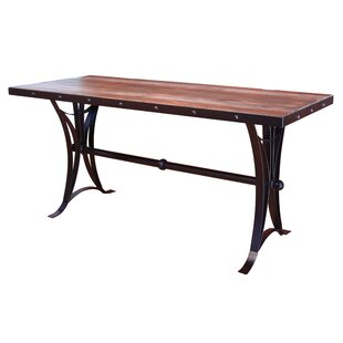 Guyer Counter Height Dining Table by Williston Forge #1