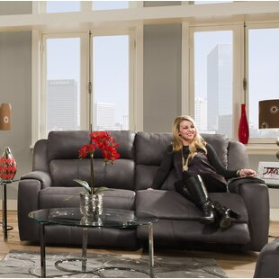 Dazzle Reclining Loveseat by S..
