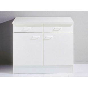 Hollister Kitchen Pantry By Mercury Row