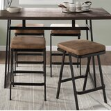 Hofer 25 Bar Stool by Williston Forge