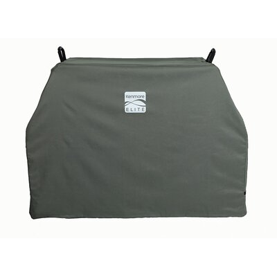 Kenmore Kenmore Elite Grill Cover - Fits up to 65