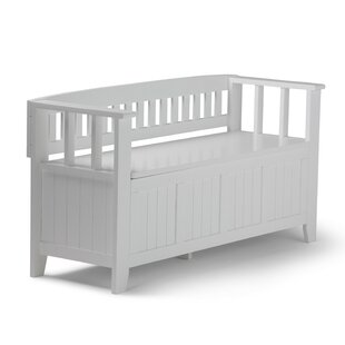White Storage Benches Youu0027ll Love | Wayfair