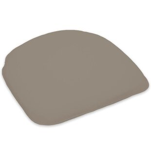 Review Pad Armchair Cushion (Set Of 2)
