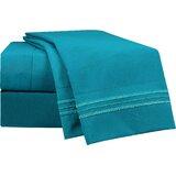 Peacock Sheet Set