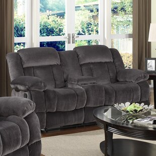 Madison Reclining Loveseat by ..