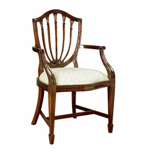 Melstone Upholstered Dining Chair By Rosalind Wheeler