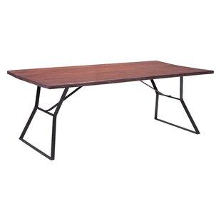 Brayden Studio Marcucci Dining Table