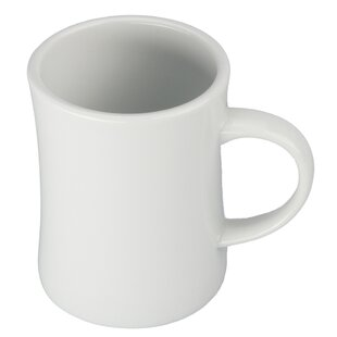 Tall Diner Mug Set Of 4