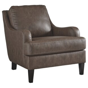Aldrich Armchair by Alcott Hill
