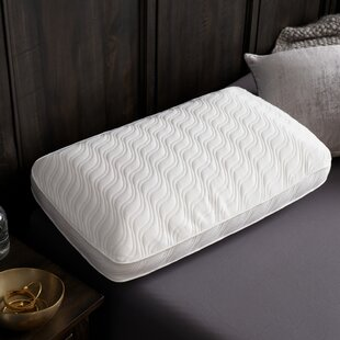 Tempur-Pedic Adapt ProHi Memory Foam Pillow