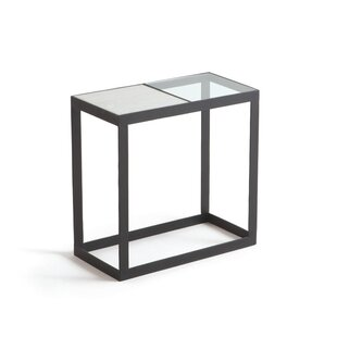 Bohner End Table by Wrought Studio