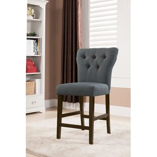 Safri Bar Stool (Set of 2) A&J Homes Studio
