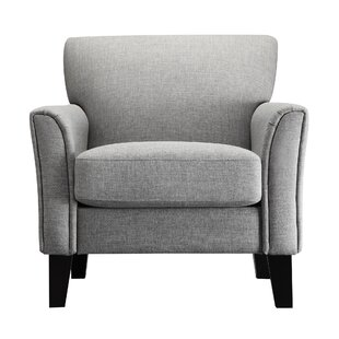 Wydmire Armchair by Charlton Home New