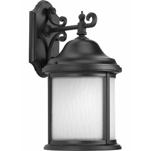 Drumakeely Outdoor Wall Lantern
