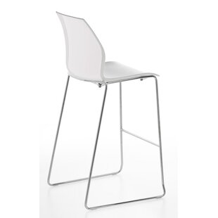 Vortex Sled Base Stool by Gordon Internat..